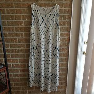 🔮☀️Pure Jill Tye dye dress